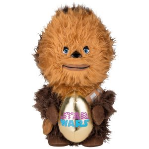 Chewbacca Easter Greeter
