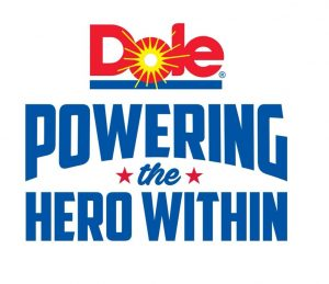 Dole Powering the Hero within