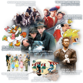 TCM Treasures from the Disney Vault Spring 2018
