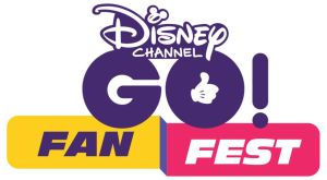 Disney Channel GO fan fest