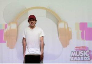 charlie puth radio disney music awards