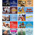 Treasures from Disney Vault - summer 2018