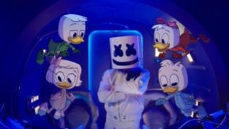 Marshmello Disneys DuckTales