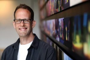 Pete Docter pixar