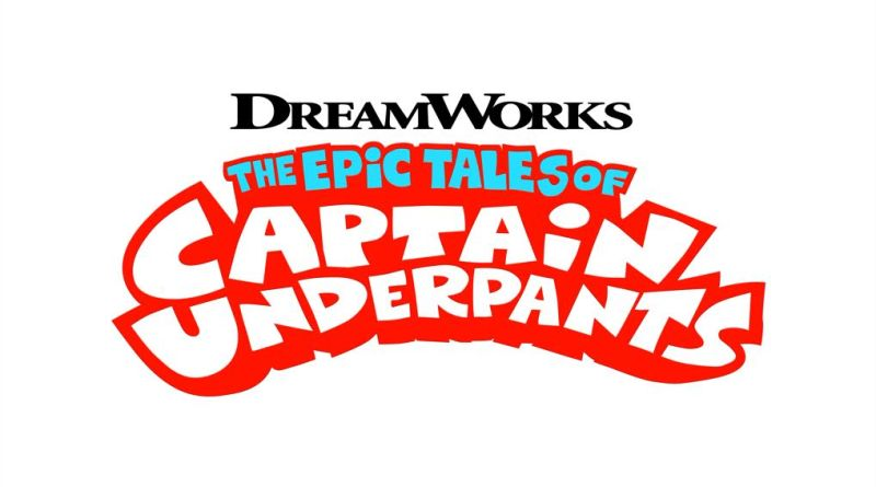 epic tales captain underpants