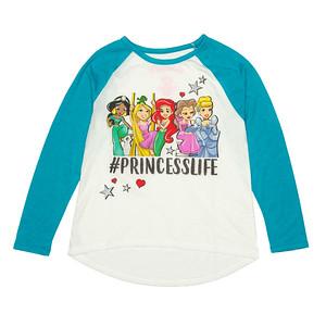 Target Comic Princess Life Shirt