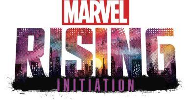 Marvel Rising Initiation