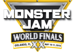 Monster Jam World Finals