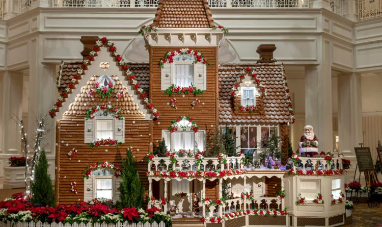 Disney's Grand Floridian Resort - Walt Disney World Resort