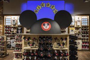 World of Disney Reimagined