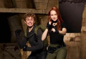 Kim Possible Live Action