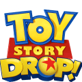toy story drop big fish logo