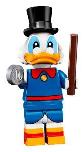 Disney Lego Minifigures New Series 2 Scrooge McDuck