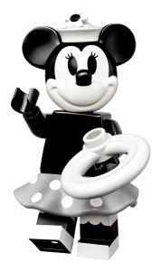 Disney Lego Minifigures New Series 2 Steamboat Minnie