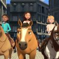Spirit Riding Free Netflix Season 8
