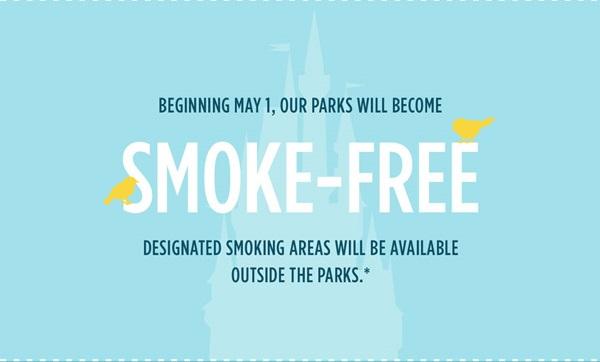 WDW DL Smoke Free