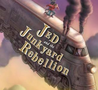 jed junkyard rebellion