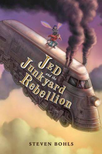 jed junkyard rebellion