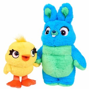 Friendship Scented Plush