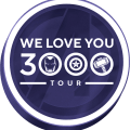 we love you 3000 tour marvel avengers