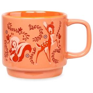 Disney Wisdom Mug Bambi