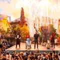 Star Wars: Galaxy's Edge Dedication Moment at Disney's Hollywood