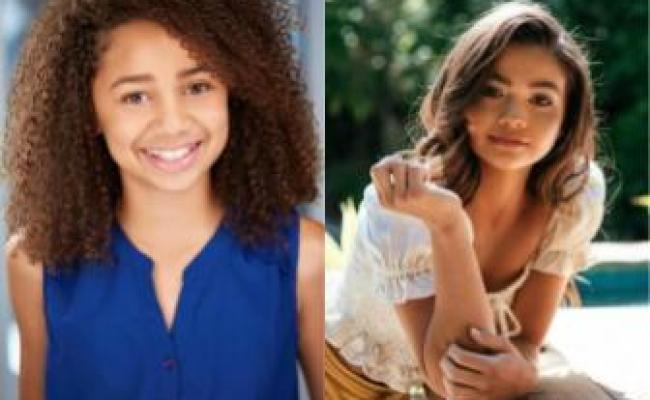 Casting Announced For New Disney Channel Movie Upside