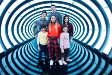 Gabby Duran Unsittables Disney Channel