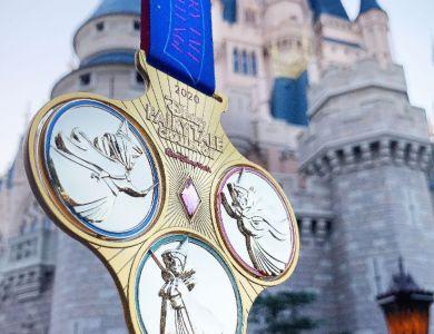 Disney Fairy Tale Challenge