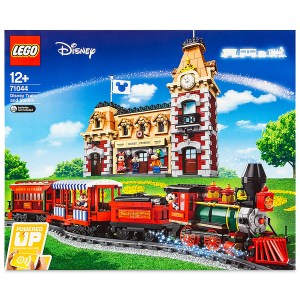 Disney Train and Playset Station by The LEGO Group