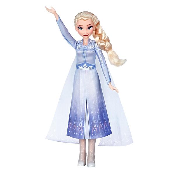 Hasbro Singing Elsa Doll