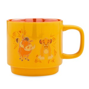 Disney Wisdom Mug – Simba