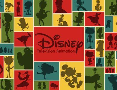 disney television animation