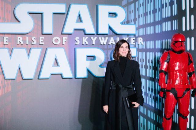 rise of skywalker Michelle Rejwan