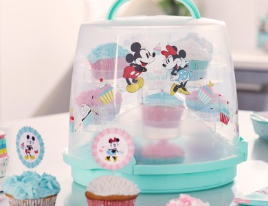 Disney Eats Collection Featuring Sweets