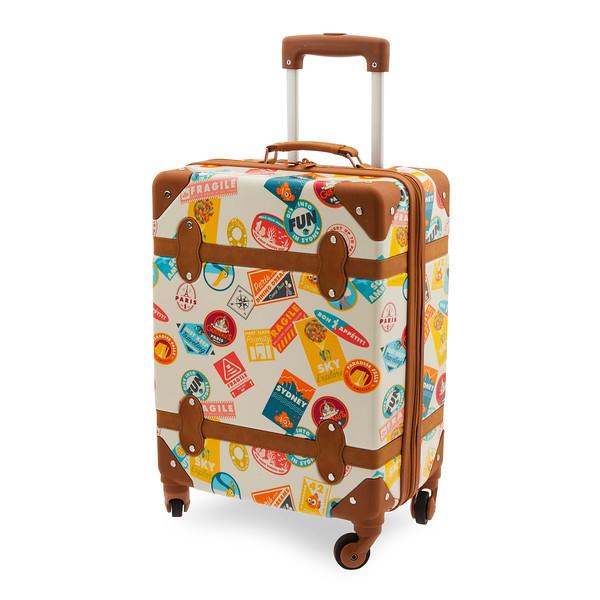 Oh My Disney Rolling Luggage