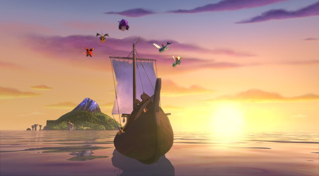DreamWorks Dragons Rescue Riders Season 2
