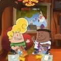 DreamWorks Captain Underpants Epic Choice-O-Rama