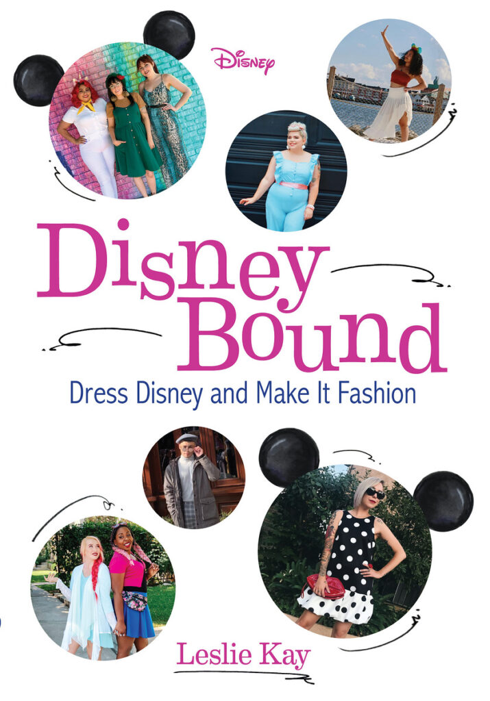 Disneybound- Dress Disney And Make It Fashion