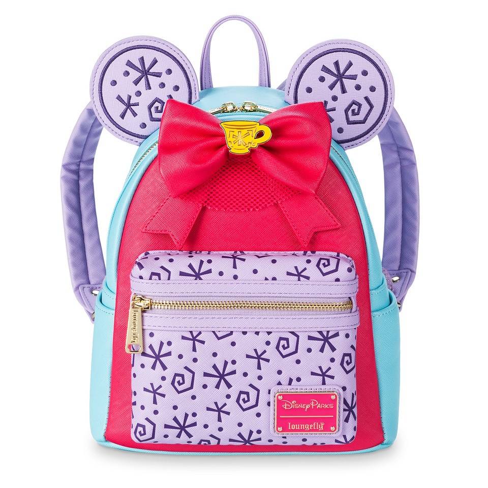 Minnie Mouse- The Main Attraction March Collection loungefly
