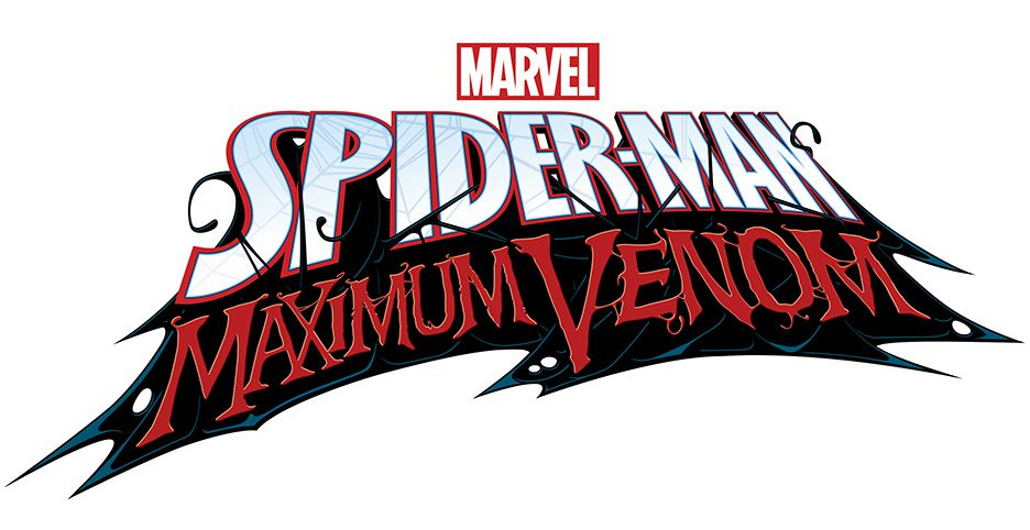 spider man maximum venom marvel