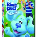 blue's clues and you nickelodeon Walmart