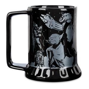 Star Wars- The Empire Strikes Back 40th Anniversary Mug