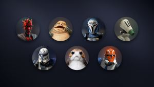 new_star_wars_avatars Disney+_