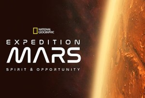 national geo expedition mars