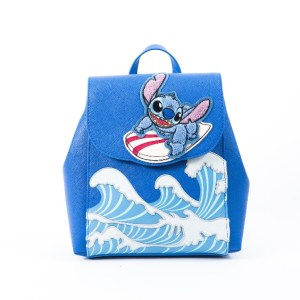 Disney Lilo & Stitch Surfing Backpack