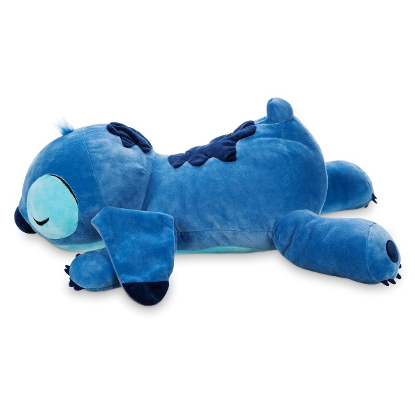 Disney Lilo & Stitch Cuddleez Pillow