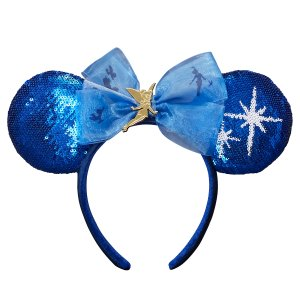 Minnie Mouse: The Main Attraction Peter Pan ears
