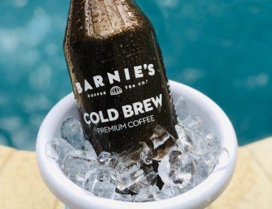 Barnie's Cold Brew