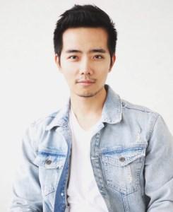 Disney Launchpad Shorts Incubator Hao Zheng